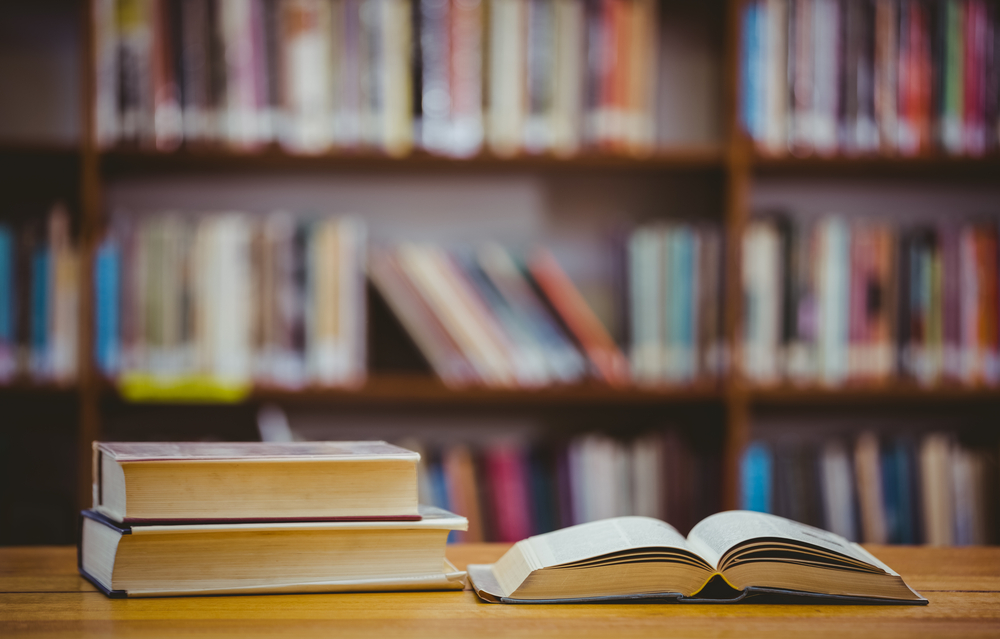 Richard's Reads: Five business books anyone can get into