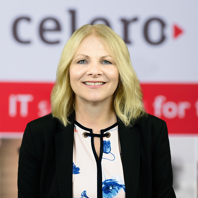 Deborah Moore, Director of Digital Transformation
